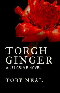 Crime novel Torch Ginger is today's highest-rated free Kindle book.