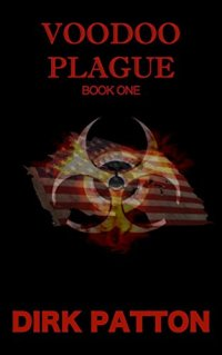 Zombie apocalypse novel Voodoo Plague is today's highest-rated free Kindle book.