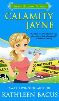 Cozy mystery novel Calamity Jayne is today's highest-rated free Kindle book.