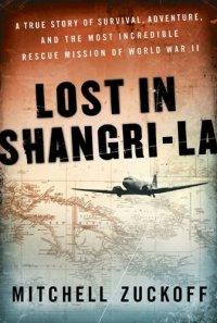 Nonfiction book Lost in Shangri-La is today's highest-rated free Kindle book.