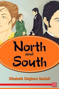 Historical romance novel North and South is today's highest-rated free Kindle book.