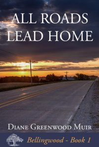 Cozy mystery novel All Roads Lead Home is today's highest-rated free Kindle book.