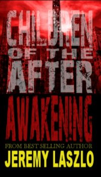 Children of the After: Awakening is today's highest-rated free Kindle book.