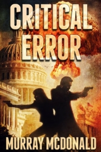 Thriller Critical Error is today's highest-rated free Kindle book.