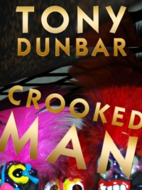 Humorous hard-boiled mystery Crooked Man is today's highest-rated free Kindle book.
