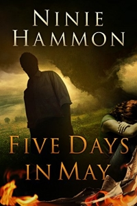 Suspense novel Five Days in May is today's highest-rated free Kindle book.