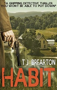 Myster/detective thriller Habit is today's highest-rated free Kindle book.