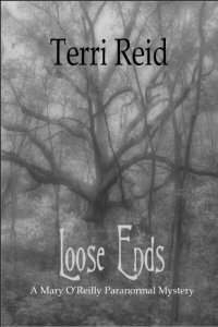 Paranormal mystery novel Loose Ends is today's highest-rated free Kindle book.