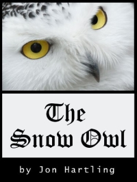 Snow Owl is today's highest-rated free Kindle book.