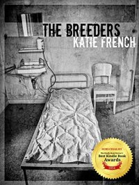 YA dystopian novel The Breeders is today's highest-rated free Kindle book.