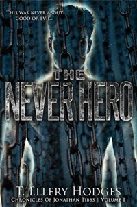 Science fiction novel The Never Hero is one of today's top free Kindle books.
