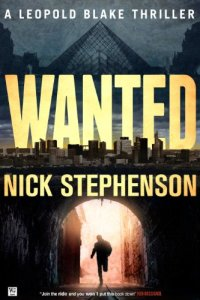 Thriller Wanted is today's highest-rated free Kindle book.