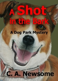 Cozy dog mystery A Shot in the Bark is today's highest-rated free Kindle book.