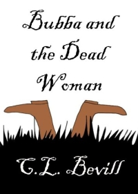 Mystery novel Bubba and the Dead Woman is today's highest-rated free Kindle book.