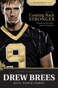 Memoir Coming Back Stronger is today's highest-rated free Kindle book.