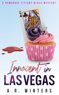 Humorous mystery novel Innocent in Las Vegas is today's highest-rated free Kindle book.