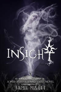 Fantasy novel Insight: Immortal Soul Mates is today's highest-rated free Kindle book.