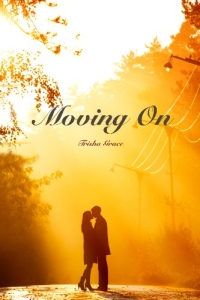 Literary romance novel Moving On is today's highest-rated free Kindle book.