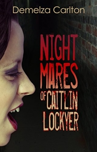 Psychological thriller Nightmares of Caitlin Lockyer is today's highest-rated free Kindle book.