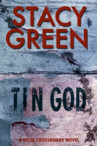 Suspenseful mystery novel Tin God is today's highest-rated free Kindle book.