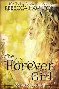 Contemporary fantasy novel The Forever Girl is today's highest-rated free Kindle book.