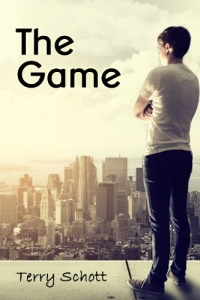YA science fiction novel The Game is today's highest-rated free Kindle book.