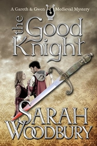 YA mystery/romance novel The Good Knight is today's highest-rated free Kindle book.