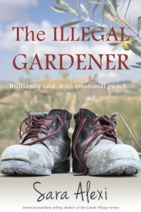 Novel The Illegal Gardener is today's highest-rated free Kindle book.
