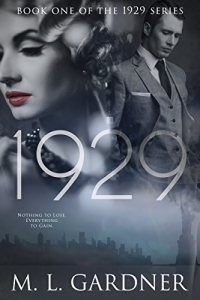 Historical fiction novel 1929 is today's highest-rated free Kindle book.
