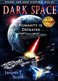 Science fiction novel Dark Space is today's highest-rated free Kindle book.