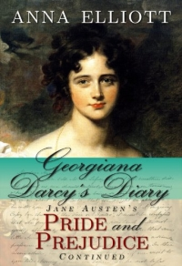 Historical romance novel Goergiana Darcy's Diary is today's highest-rated free Kindle book.