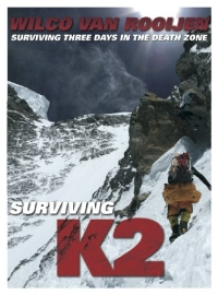 Surviving K2 is today's featured free Kindle book.