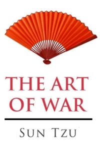 The Art of War is today's highest-rated free Kindle book.