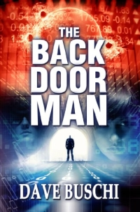 Technothriller The Back Door Man is today's highest-rated free Kindle book.