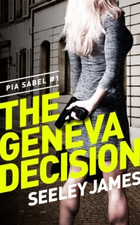 Thriller The Geneva Decision is today's highest-rated free Kindle book.