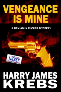 Mystery novel Vengeance Is Mine is today's highest-rated free Kindle book.