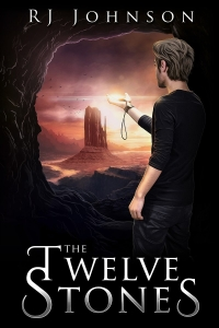 Science fiction/adventure novel The Twelve Stones is today's highest-rated free Kindle book.