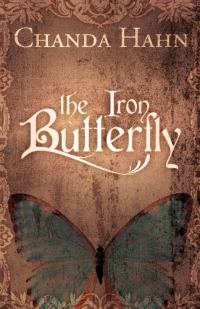 YA fantasy novel The Iron Butterfly is today's featured free Kindle book.