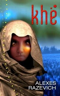 Science fiction/Fantasy novel Khe is today's featured free Kindle book.