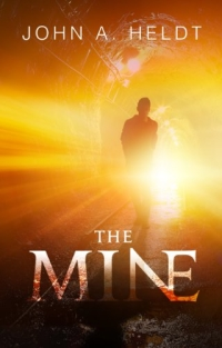 Time travel romance novel The Mine is today's highest-rated free Kindle book.