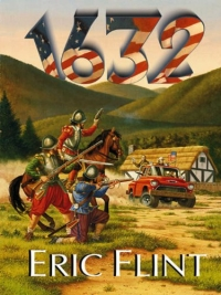 Alternative history/fantasy novel 1632 is today's highest-rated free Kindle book.