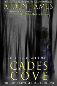 Cades Cove is today's highest-rated free Kindle book.