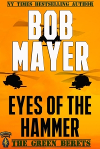 Military thriller Eyes of the Hammer is today's highest-rated free Kindle book.