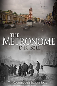 The Metronome is today's highest-rated free Kindle book.