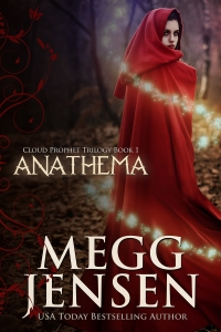 YA fantasy novel Anathema is today's featured free Kindle book.