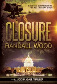 Closure is today's highest-rated free Kindle book.