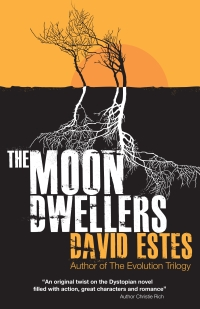 YA dystopian novel The Moon Dwellers is today's highest-rated free Kindle book.