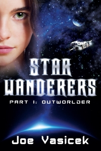 Science fiction novel Star Wanderers is today's highest-rated free Kindle book.