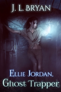 Ellie Jordan, Ghost Trapper is today's featured free Kindle book.