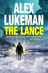 Action thriller The Lance is today's highest-rated free Kindle book.